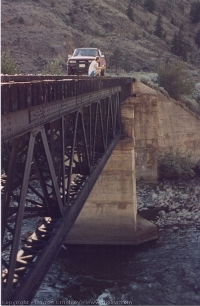 Nicola Bridge #8 – Click for larger