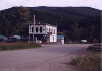 Coalmont General Store - click for larger image